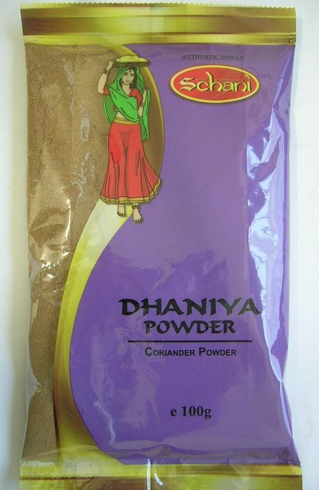 Schani Dhaniya Powder Coriander Powder
