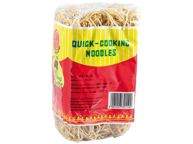 Long Life Brand Quick Cooking Noodles