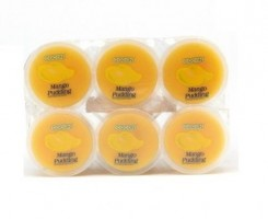 Mangopudding 6 Portionen 480 g COCON