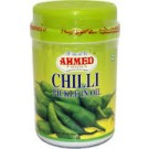 Chili Pickle in Öl 1 kg Ahmed