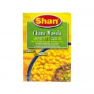 Shan Chana Masala MIX Mix for Punjabi Style Mild Chickpeas Curry