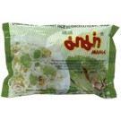 Oriental style instant rice vermicelli clear soup